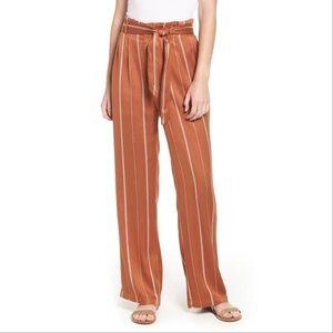 Ten Sixty Sherman Nordstrom Paper bag Waist Pants